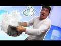 top 5 dry ice pranks - how to prank  Picture
