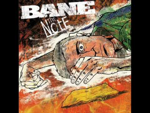 Bane - Swan Song