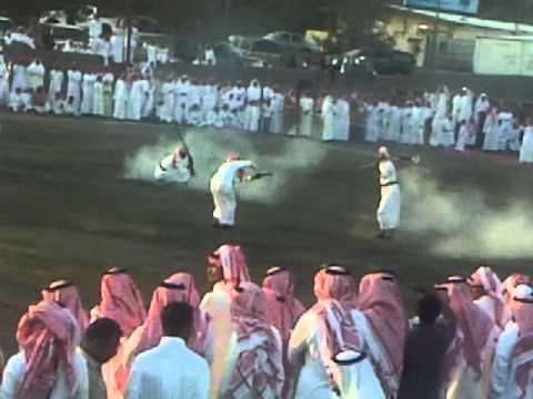 taif gun fire show