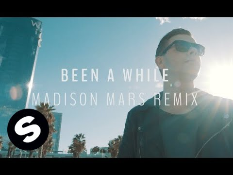 Sam Feldt Been A While (Madison Mars Remix) music videos 2016 house