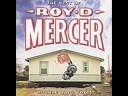 Roy D Mercer - Bowling Ball Fungus