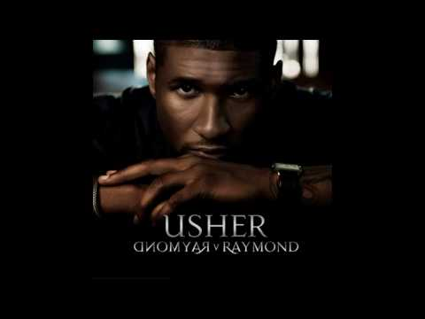 Usher - Foolin around HQ & HD with Lyrics
