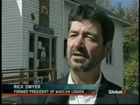 GLOBAL NATIONAL NEWS - Rick Simpson (2006)