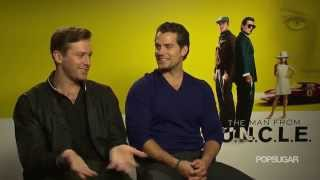 Armie Hammer Admits He Was