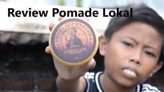 Review Pomade Dari Indonesia (Lokal)