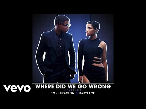Toni Braxton, Babyface - Where Did We Go Wrong? video