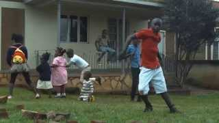 Jambole - Eddy Kenzo, featuring Ghetto Kid dancers from Sitya Loss