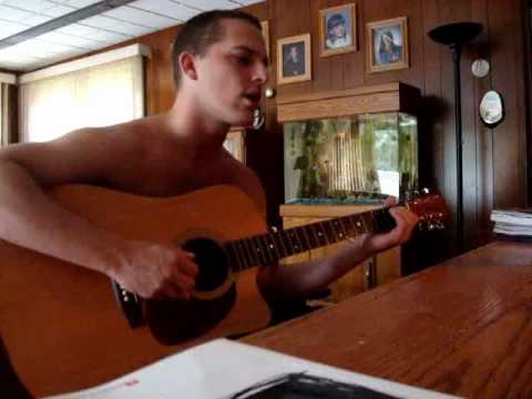 Cremation of Sam McGee - Acoustic Guitar rendition