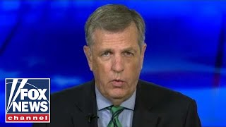 Brit Hume: No accident that Democrats are ramping up Trump investigation as Mueller probe winds down