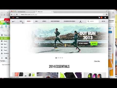 Nike Bot Install
