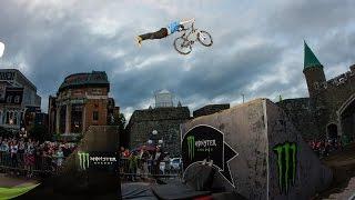 Monster Energy: 2014 City 8