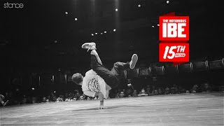 Hustle Kidz vs Alkolil, Cheerito, Robin // Freestyle Session Europe 2015 [finals]