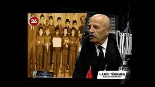 Efsaneler    Hamid Türkmen