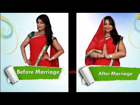 life before and after marriage Life before marriage and after marriage here is how i compare life before and after marriage when i talk with my wife weekdays offshore before marriage.