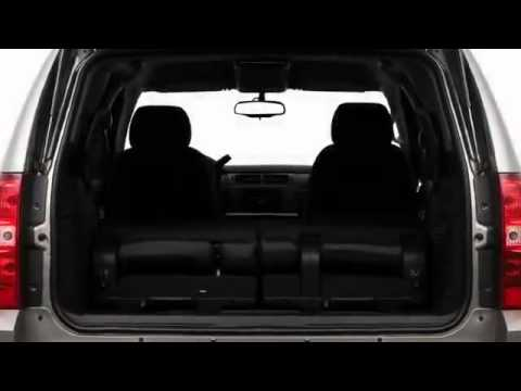 2009 Chevrolet Tahoe Video