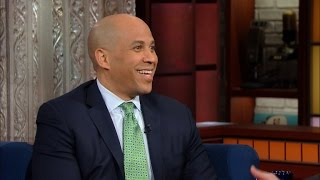 Cory Booker Talks What It Means To Be United