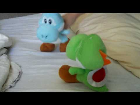 Yoshi's Island Episode 1