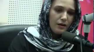 Mariem Ben Chaabene _ chante- sur  RTCI