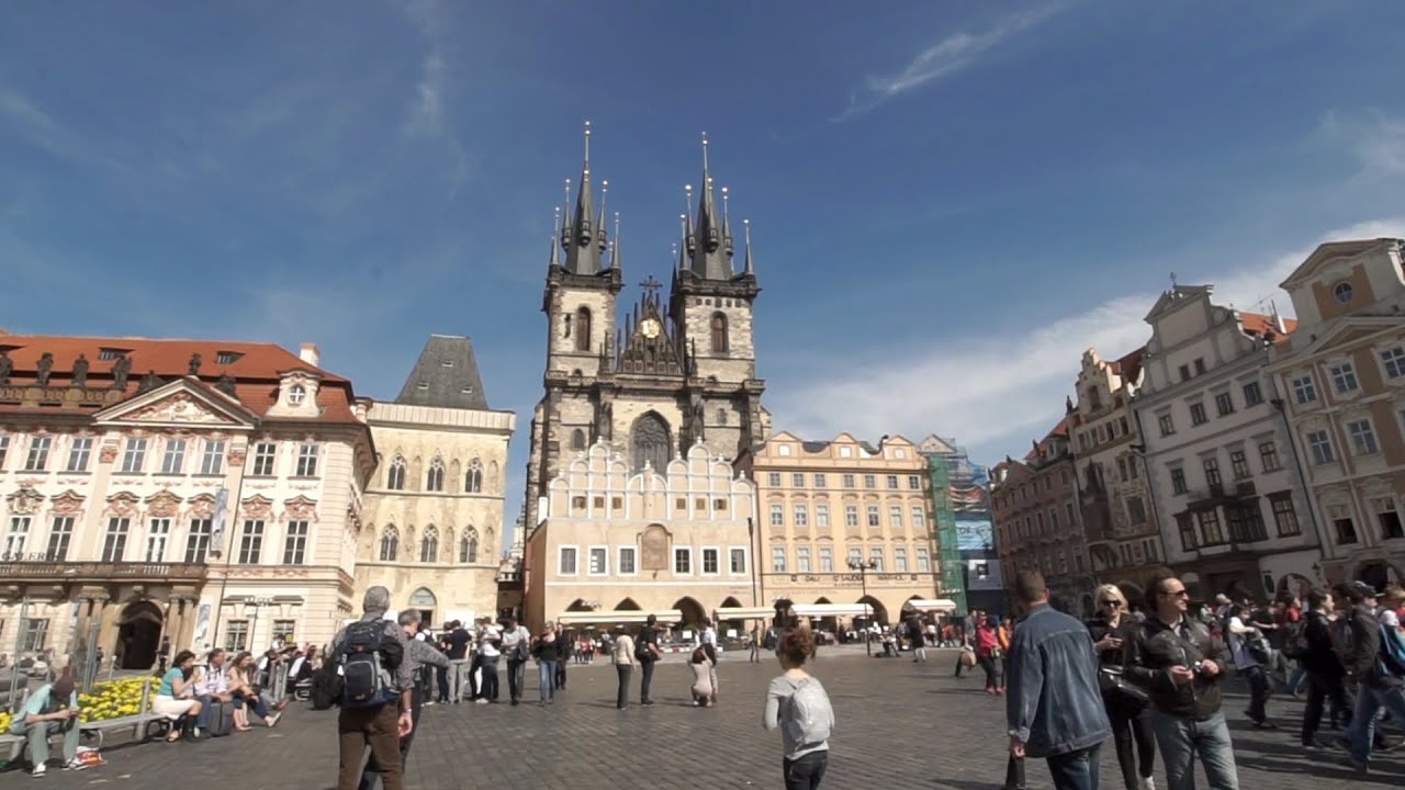 Prague Spring Movie Prague Spring 2015