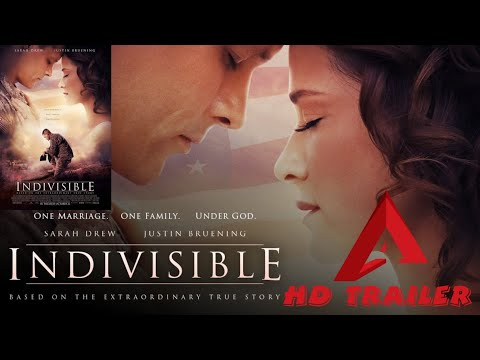 INDIVISIBLE-2018|OFFICIAL MOVIE TRAILER|Sarah Drew|Justin Bruening|Madeline Carroll