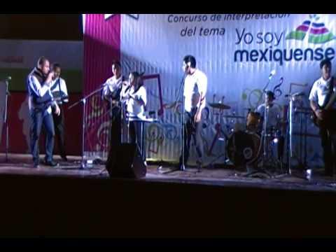 yo soy mexiquense ganadores de CONALEP COACALCO 184