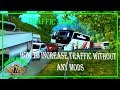 How to increase traffic in Euro Truck Simulator 2  without using mod || Traffic jam || Heavy Traffic