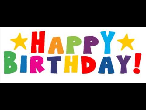 Chipmunks - Happy Birthday To You!!!-joined video