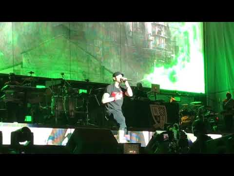 Eminem - Like Toy Soldiers (Reading Festival 2017) ePro exclusive