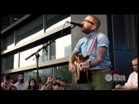 City And Colour - We Found Each Other In The Dark (Live @ Sugar Beach Session)