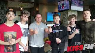 download musica Why Dont We with Cruz