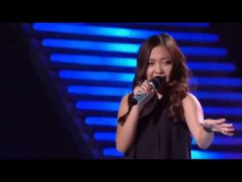 AMAZING PINAY HIGH NOTES GOT STANDING OVATION!!!!