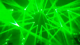 Best Lasershow 23 lasers