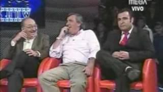 MCC Late Show  (1/2)  - con javier miranda  y  la sonora de tommy frei