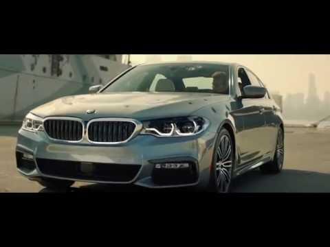 БМВ Побег/ BMW Films The Escape 2016  - Русская озвучка