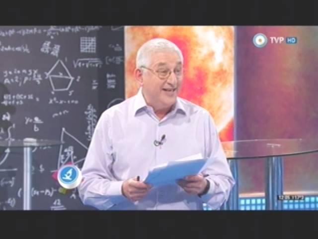 Felix herrero en tv publica sobre fracking 29 9 14