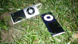 Nano Love - iPod Sex