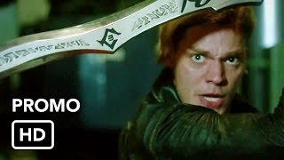 "Shadowhunters Season 2 ""Another Level"" Promo (HD)"