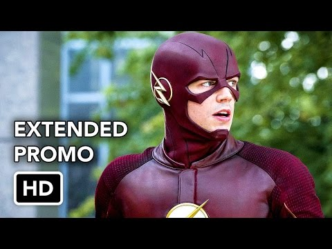 The Flash 3x05 Extended Promo Monster Season 3 Episode 5