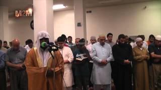Surah As Saf & Al Jumaa by Sheikh Jamac Hareed in the style of Sheikh Abdul-Wadood Haneef