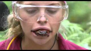 I'm a Celebrity...2010 - Bush Tucker Trial - Alison and Kayla - The Dentalist