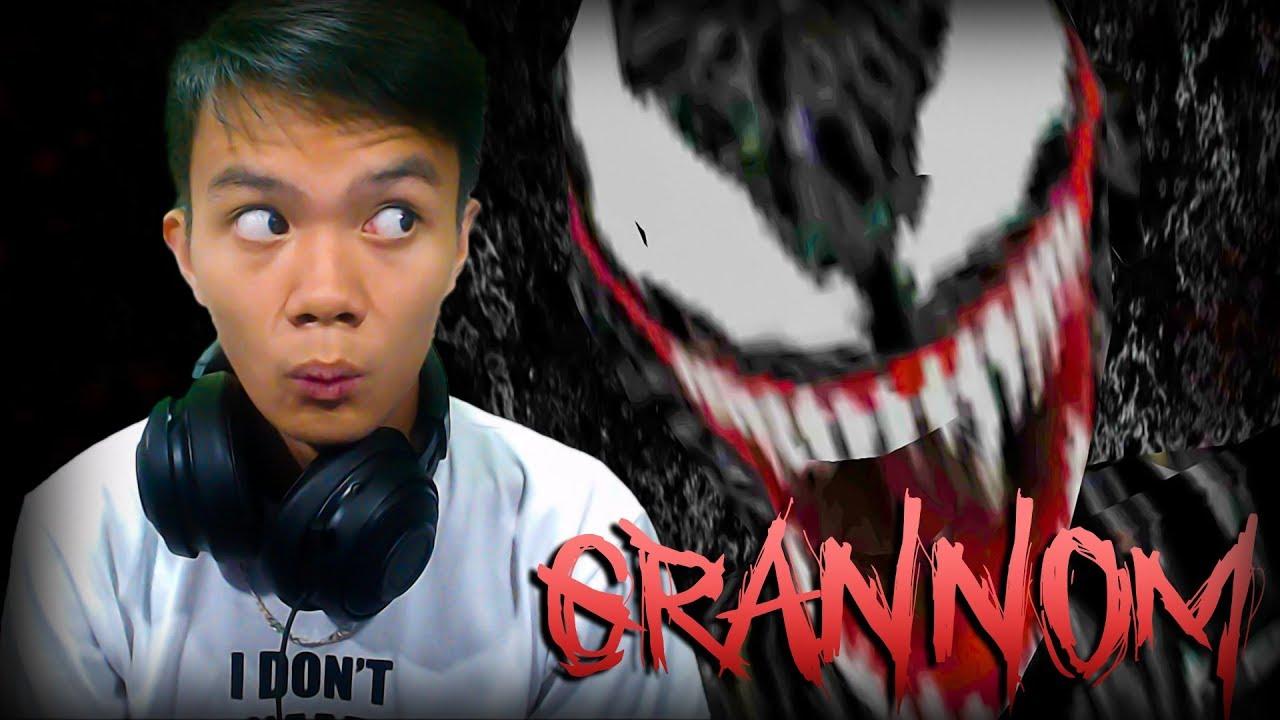 WE ARE GRANNOM | Granny (Venom mod)