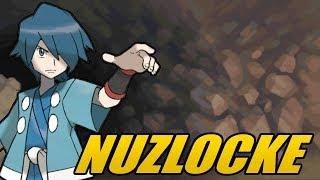 Pokemon Heartgold Nuzlocke Challenge Part 3 - Rocky Road