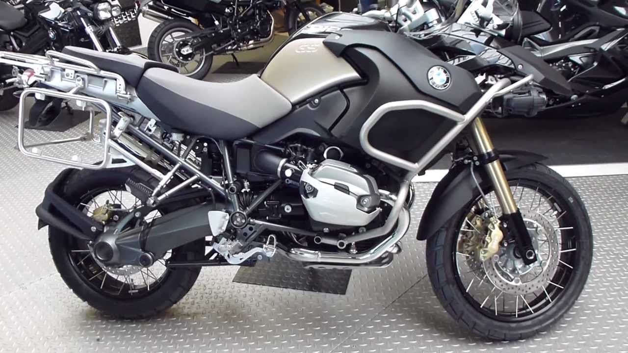 2013 bmw r 1200 gs 39 39 adventure 39 39 special model 39 39 90 jahre. Black Bedroom Furniture Sets. Home Design Ideas