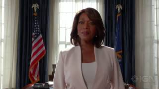 State of Affairs - Series Premeire Clip - CIA Analyst