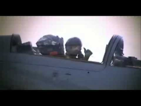 Jazba - Pakistan Air Force Song [shafqat Amanat Ali] video