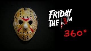 Friday The 13th 360° | Cardboard Horror