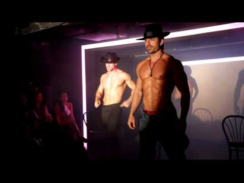 Hunk O Mania Male Strip Clubs video