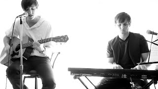 Sleeping With Sirens - If I'm James Dean, You're Audrey Hepburn (Acoustic) Cover