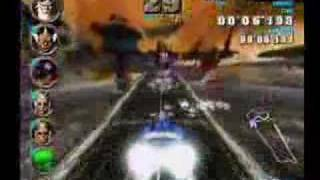 F-Zero GX fan video REMIXED