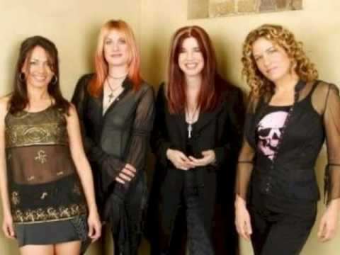 Get The Girl (House Of Blues, NYC October 2000) - The Bangles *Best In (Live) Show* Audio